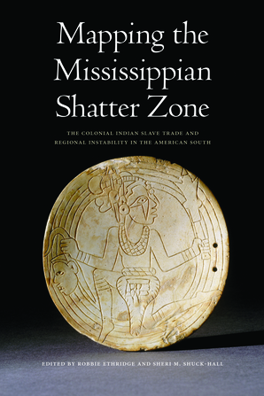 Mapping the Mississippian Shatter Zone