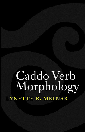 Caddo Verb Morphology
