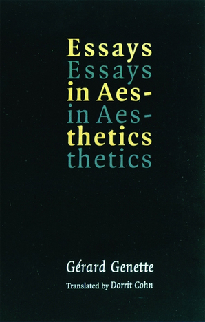 Why Fiction  University Of Nebraska Press  Nebraska Press Essays In Aesthetics