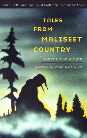 Tales from Maliseet Country
