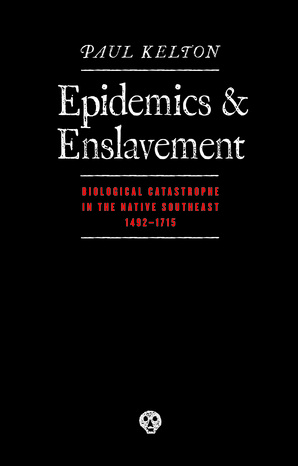 Epidemics and Enslavement