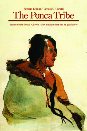 The Ponca Tribe, Second Edition