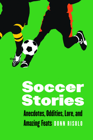 Soccer Stories