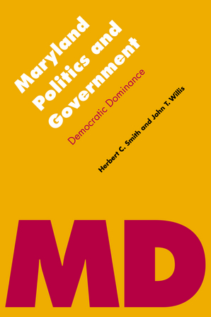 Maryland Politics and Government