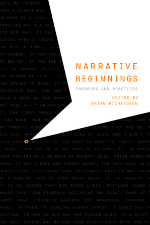 Narrative Beginnings