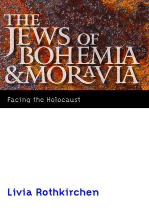 The Jews of Bohemia and Moravia
