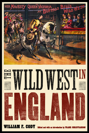 The Wild West in England