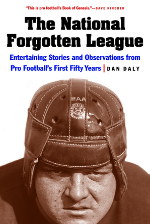The National Forgotten League