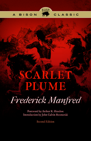 Scarlet Plume, Second Edition