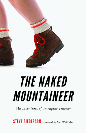 The Naked Mountaineer