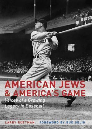 American Jews and America's Game