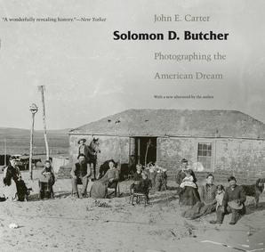 Solomon D. Butcher