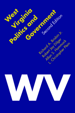 West Virginia Politics and Government, Second Edition
