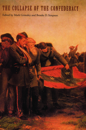 The Collapse of the Confederacy
