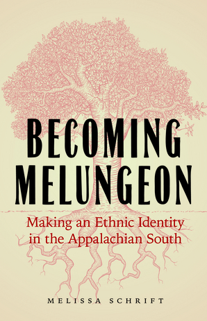Becoming Melungeon