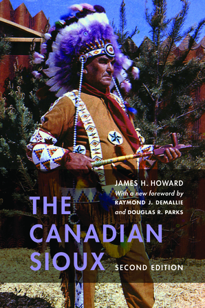 The Canadian Sioux, Second Edition