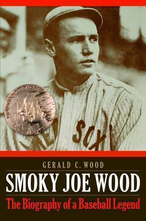 Smoky Joe Wood
