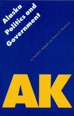 Alaska Politics and Government