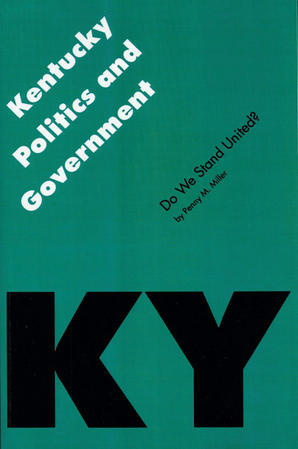 Kentucky Politics and Government