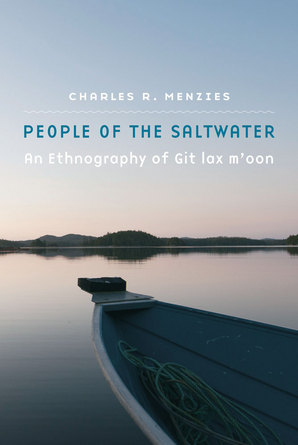 People of the Saltwater