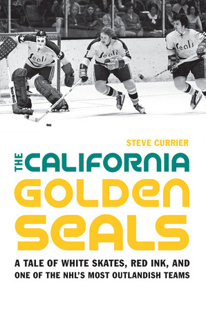 The California Golden Seals
