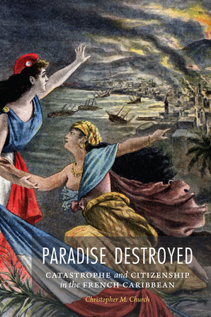 Paradise Destroyed