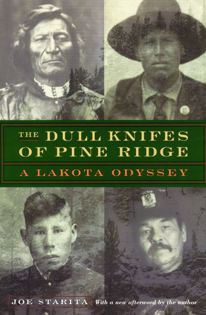 The Dull Knifes of Pine Ridge