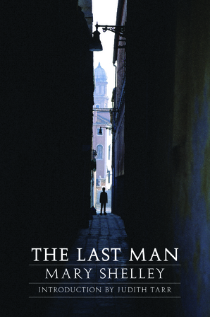 The Last Man (Second Edition)
