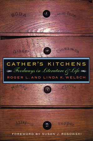 Cather's Kitchens