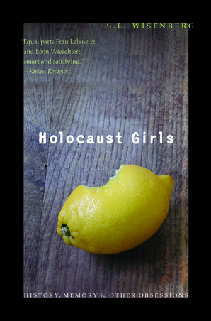 Holocaust Girls