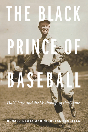 The Black Prince of Baseball