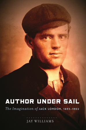 Author Under Sail