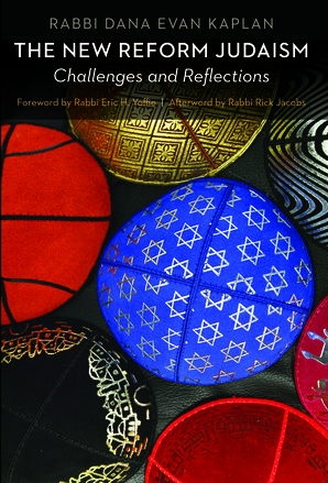 The New Reform Judaism