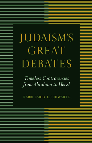 Judaism's Great Debates