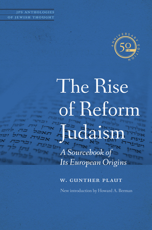 The Rise of Reform Judaism