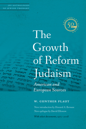 The Growth of Reform Judaism