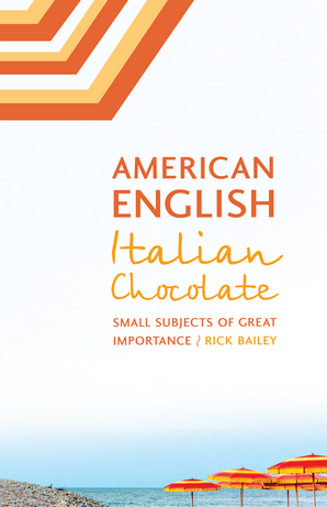 American English, Italian Chocolate