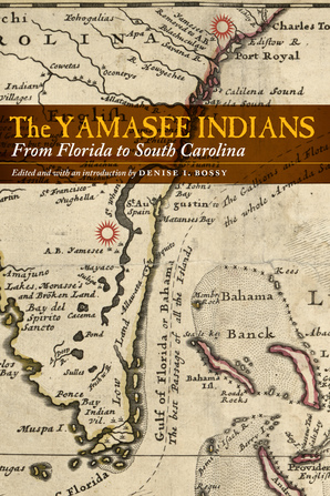 The Yamasee Indians