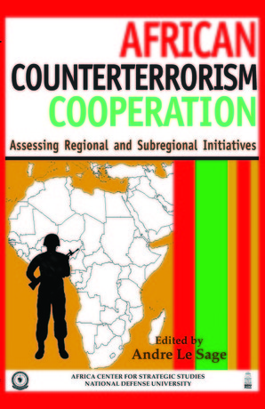 African Counterterrorism Cooperation