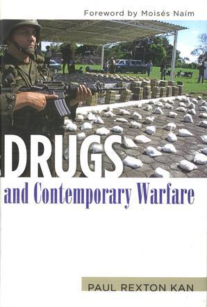 Drugs and Contemporary Warfare