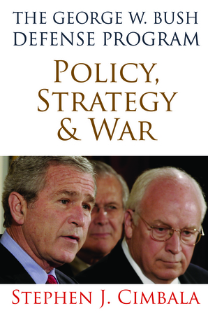 The George W. Bush Defense Program