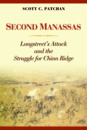 Second Manassas