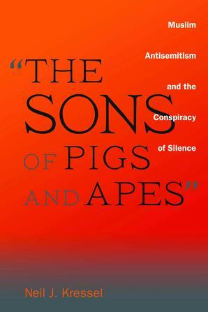"""The Sons of Pigs and Apes"""