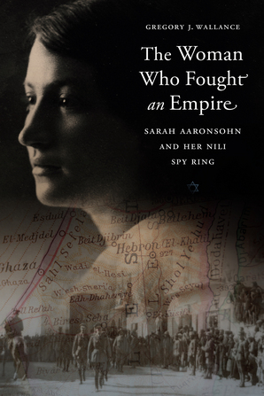 The Woman Who Fought an Empire